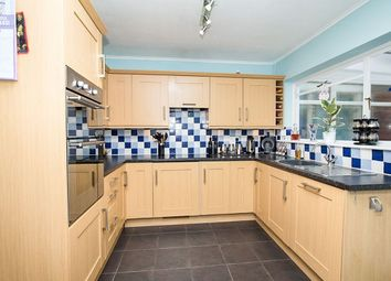 Thumbnail 3 bed terraced house for sale in St. Johns Close, Aldingbourne, Chichester