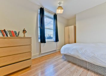 Thumbnail 3 bed flat for sale in Kinglake Estate, London