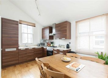 Thumbnail 4 bed flat to rent in Collingbourne Road, London