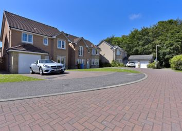 4 bed detached house for sale in Vorlich Way, Dunfermline KY11