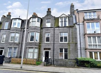 Thumbnail 1 bed flat for sale in 127 Union Grove, Aberdeen