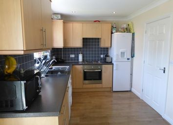 Thumbnail 3 bed semi-detached house for sale in Back Road, Murrow, Wisbech