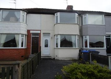 Thumbnail 2 bed property to rent in Whalley Lane, Blackpool