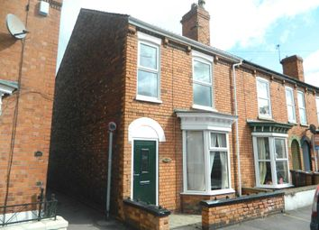 Thumbnail 2 bedroom end terrace house for sale in Kirkby Street, Lincoln