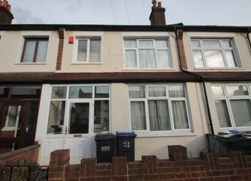 Thumbnail 4 bed terraced house for sale in Beckford Road, Croydon, Surrey