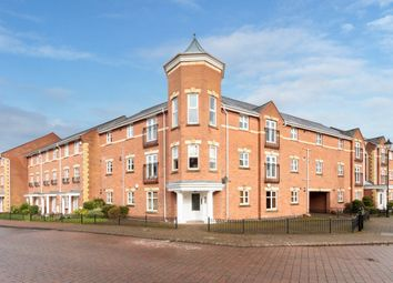 2 bed flat to rent in Tresham Drive, Warrington, Cheshire WA4