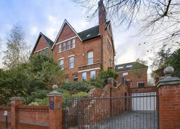 Thumbnail 7 bed semi-detached house to rent in Coolhurst Road, London