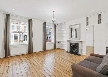 Thumbnail 4 bed maisonette to rent in Fulham Road, Fulham