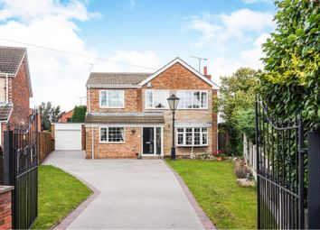 Thumbnail 5 bed detached house for sale in Cherry Tree Drive, Dunscroft, Doncaster
