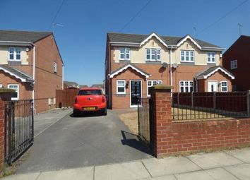 Thumbnail Semi-detached house for sale in Lydbury Crescent, Kirkby, Liverpool, Merseyside