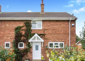 Thumbnail 2 bed semi-detached house for sale in Greenfield Way, Biggleswade