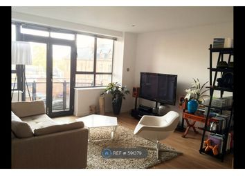 Thumbnail 1 bed flat to rent in Upper College Street, Nottingham