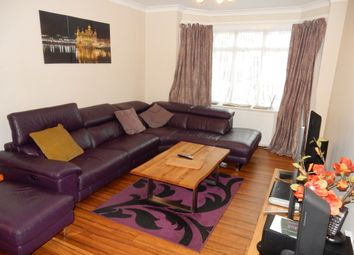 Thumbnail 3 bedroom semi-detached house for sale in Fairholme Crescent, Hayes