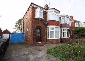3 bed semi-detached house to rent in Birklands Drive, Hull HU8