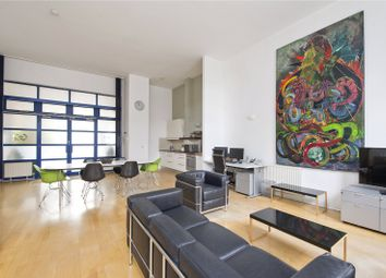 Thumbnail 1 bedroom flat for sale in Chilton Street, Bethnal Green, London