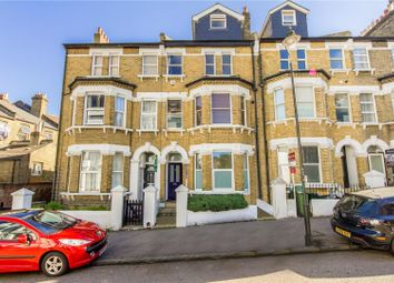 Thumbnail 3 bed flat for sale in 3 Waldegrave Road, London