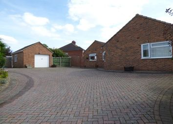 Thumbnail 3 bed bungalow to rent in Victoria Road, Warminster