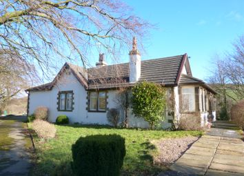 Thumbnail 3 bed detached bungalow for sale in Hewenden, Cullingworth, Bradford