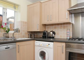 Thumbnail 3 bed end terrace house to rent in Beaulieu Avenue, Royal Docks