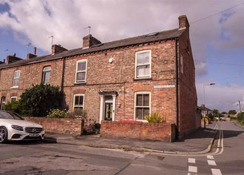 Thumbnail 4 bed end terrace house to rent in Northfield Terrace, York