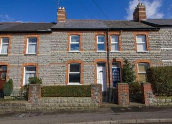 Thumbnail 2 bed terraced house to rent in Grove Terrace, Penarth