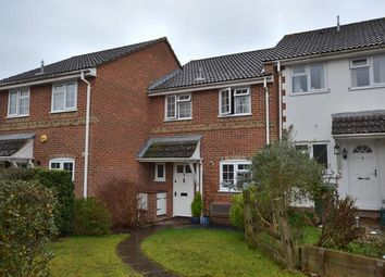 Thumbnail 3 bed terraced house for sale in Hawkesworth Drive, Bagshot