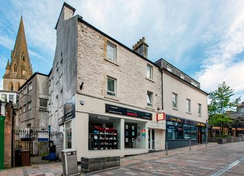 Thumbnail 2 bed flat to rent in Friars Street, Stirling Town, Stirling
