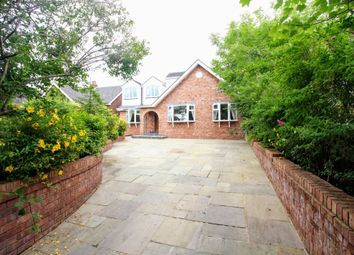 Thumbnail 5 bedroom detached house for sale in Park Lane, Preesall, Poulton-Le-Fylde
