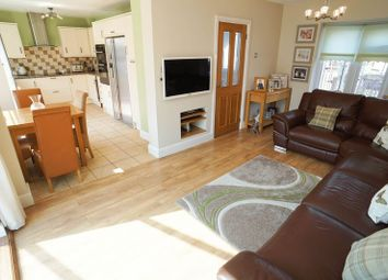 Thumbnail 3 bed detached house for sale in Rattwick Drive, Canvey Island