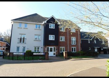 Thumbnail 2 bed flat for sale in The Orchard, Dibden Purlieu
