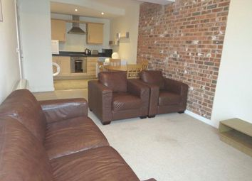 Thumbnail 2 bed flat to rent in High Street, Hull