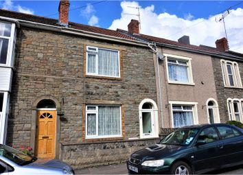 Thumbnail 3 bed terraced house for sale in Portland Street, Staple Hill