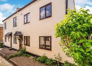 Thumbnail 2 bed semi-detached house for sale in Main Street, Kilby, Wigston, Leicester