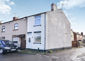 Thumbnail 2 bed terraced house for sale in Wilson Street, Pinxton, Nottingham