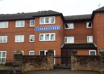 Thumbnail 2 bed flat for sale in The Chaddesden, 25 Mapperley Road, Nottingham, Nottinghamshire