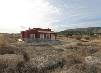 Thumbnail 3 bed finca for sale in Abanilla, Orihuela, Alicante, Valencia, Spain