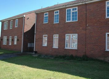 Thumbnail 2 bed flat to rent in Badley Court, Ashby Road, Spilsby