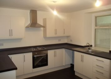 Thumbnail 3 bedroom terraced house to rent in Conway Road, Cwmparc