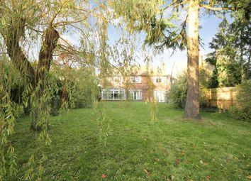 Thumbnail 4 bedroom property to rent in Wingate Way, Trumpington, Cambridge