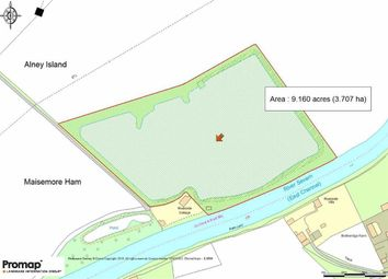 Thumbnail Land for sale in Maisemore, Gloucester