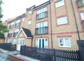 Thumbnail 2 bed flat to rent in Foundry Gate, Waltham Cross, Hertfordshire
