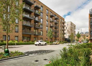 Thumbnail 2 bed flat for sale in Marine Wharf, Surrey Quays