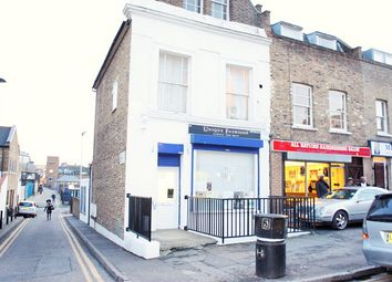 Thumbnail 1 bed flat to rent in Sandringham Road, Dalston