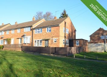 3 bed terraced house to rent in Marion Square, Kettering NN16