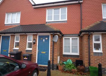 Thumbnail 2 bedroom semi-detached house to rent in Claremont Crescent, Newbury