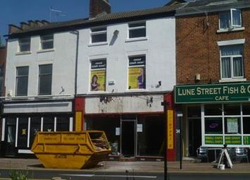 Thumbnail Retail premises to let in 33 Lune Street, Preston, Lancashire