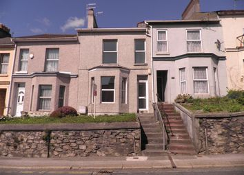 Thumbnail 2 bedroom property to rent in Old Laira Road, Laira, Plymouth