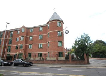 Thumbnail 2 bedroom flat for sale in Admiral Street, Leeds
