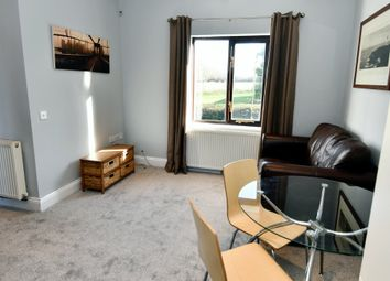 Thumbnail 1 bed flat to rent in Crossborough Gardens, Basingstoke