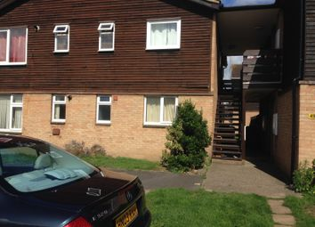 Thumbnail 1 bed flat to rent in Holmdale, Slough